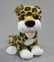 Dan Dee Collector's Choice Plush Leopard Jaguar Cat Stuffed Animal DanDee