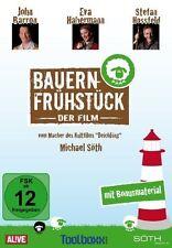 Bauernfrühstück - Der Film (Eva Habermann, Dirk Bach) DVD - NEU + OVP!