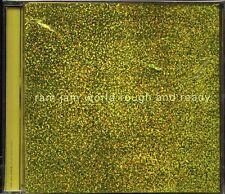Ram Jam World - Rough And Ready - Japan CD - 12Tracks