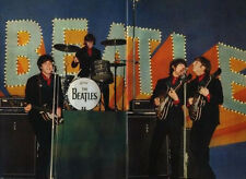 The Beatles - DVD Toyko - 06-30-66 & 07-01-66 - John Lennon, Paul McCartney