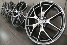 20 Zoll Felgensatz original Mercedes GLC GLC43 AMG C253 X253 A2534015500 Felgen