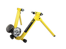 Cycleops Fluid Basic Trainer Yellow Turbo Trainer