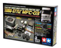 Tamiya 56523 European Sounds Tractor Truck Multifunction Sound/Light Control MFU