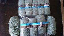 Green Falcon Wool 40g Balls x 10 Double Knitting