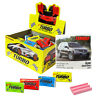 Turbo Full box chewing bubble gum  tuning retro gift birthday Russian