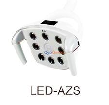 26W LED Dental Oral Light Induction Lamp 8 PCS LED For Dental Chair Unit LED-AZS