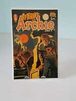 Afterlife with Archie #2A Francavilla Cover A Variant 2013