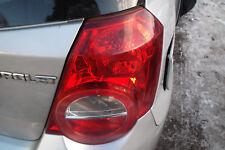 CHEVROLET AVEO 5DOOR DRIVER'S SIDE REAR LIGHT 2009 59 REG BREAKING CAR SPARES