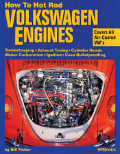 "EMPI VW BUG HP BOOK'S ""HOT ROD VW ENGINES""  HOW TO BOOK   11-1032"