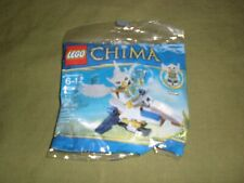Lego Legends of Chima: Ewar's Acro Fighter #30250