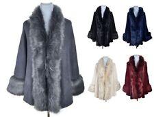 Unbranded Fur Coats, Jackets & Waistcoats for Women