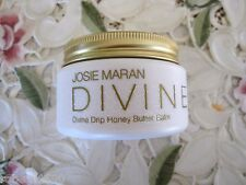 ~JOSIE MARAN~ DIVINE DRIP HONEY BUTTER BALM~5 oz.*NEW Product*
