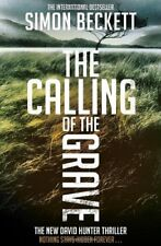 The Calling of the Grave by Beckett, Simon 0593063457 The Cheap Fast Free Post