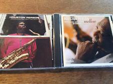 Houston Person [2 CD Alben] Broken Windows, Empty Hallways  + Bad! Bossa Nova