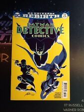 Detective Comics #938B 2016 DC Comics Rebirth (8777)