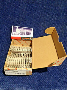 Weidmuller - 7921560000 -  FUSE TERMINAL, DISCONNECT TERMINAL BLOCK  Box of 25