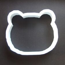 Panda Bear Shape Cookie Cutter Biscuit Pastry Fondant Animal Panda Head AL38