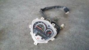 Kymco Agility City 125 - Speedo Clocks & Wiring - Low Miles