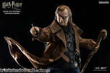 ALASTOR MAD-EYE MOODY Harry Potter Order Phoeix 1:6 Star Ace Figure_902434_NRFB