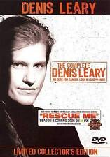 Denis Leary - No Cure for Cancer and Lock N Load (DVD, 2004, Limited Collectors