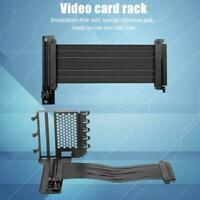 PHANTEKS 7 PCI Vertical Graphics Card Holder Bracket GPU Mount Video Suppor D29