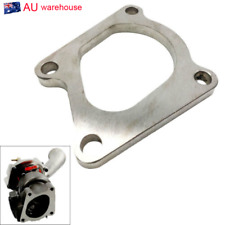 304 Stainless Steel Flange For 02-04 Audi RS6 Turbo charger Biturbo 077145703p