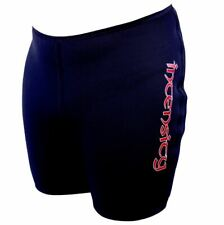 INTENSITY  PRO PADDED BAREFOOT SHORTS