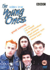 The Young Ones: The Complete Series 1 DVD (2002) Adrian Edmondson
