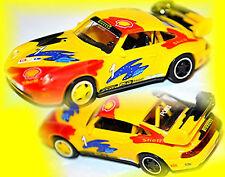 Porsche 911 RS 993 Porsche Cup 1995 Shell V.El.P. Car #1 Pons 1:87