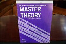 Master Theory Intermediate Theory Workbook Book 2