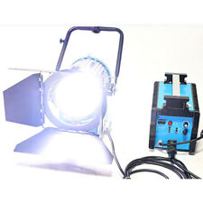DAYLIGHT 1200 W Compact HMI 1.2 kW Fresnel Light Ballast électronique Kit W Ampoule vid