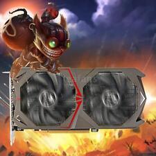 NVIDIA GeForce GTX 1050Ti 4GB GDDR5 4096M PCI-E X16 3.0 Video Graphics Card Q6L5