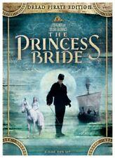 The Princess Bride - Dread Pirate Editio Dvd