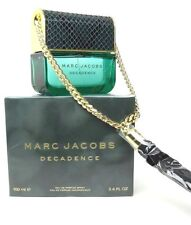 Decadence Perfume by Marc Jacobs, 3.4 oz EDP Spray for Women New In Box