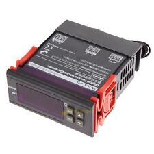 Digital All-Purpose Temperature Controller Thermostat with NTC Sensor 220V