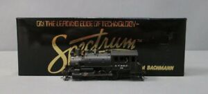 Bachmann 81803 HO Santa Fe 0-6-0 Saddle Tank Switcher LN/Box