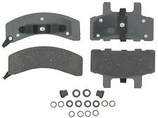 ACDelco 14D369CH Front Ceramic Brake Pads