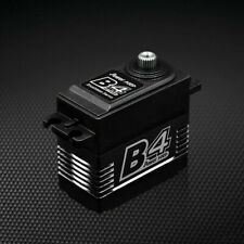 PowerHD B4 Servo Brushless HV 25kg 0.085 sec. 1:8 Buggy - Black Edition