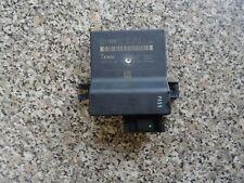 Original Audi A6 4F A8 4E Q7 Steuergerät Gateway 4F0907468D 4F0910468A Diagnose