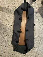 Bugaboo Cameleon 1 Bassinet/Carrycot with Wooden Board Gray EXCELLENT CONDITION