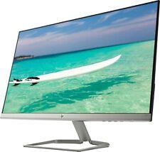 HP 27f 27'' Monitor LCD Panoramico