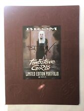 Brom Tombstone Girls: Limited Edition Portfolio 826/1500 | Signed