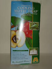 New Agralan Pheromone Codling Moth Trap Apple Pear Tree