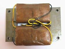 Jet Flat Transformer P-1822 Step Down 220V to 110V New Old Stock NOS