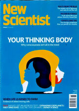 NEW SCIENTIST MAGAZINE 27th JUNE 2020 ~ SPECIAL OFFER BUY ANY 6 ISSUES £10