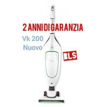 Folletto Vk 200 Nuovo no vk 131 135 140 150 220 s kobold Vorwerk