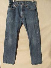 F1116 Levi's 501 High Grade Jeans Men's 30x32