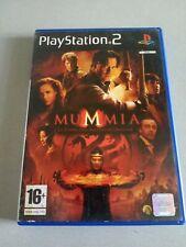 La mummia la tomba dell' imperatore dragone pal ita ps2 PlayStation