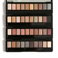 10Colors Makeup Eye Shadow Party Cosmetic Shimmer Matte Eyeshadow Palette Set