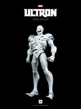 ThreeA 3A Marvel Ultron 1/6th Ghost Edition Figure Ashley Wood Avengers New